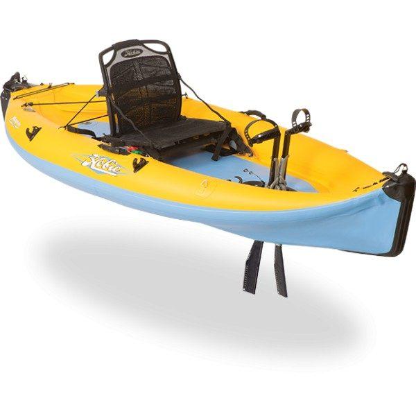 Hobie Mirage I9S kayak - Kabootje.nl